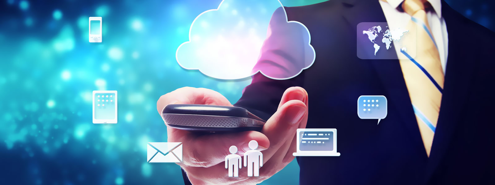 Using advanced VOIP solutions, we will provide you an International Presence for your Business
